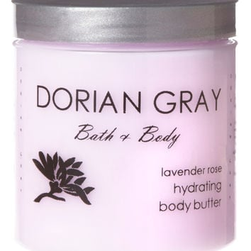 Lavender Rose Hydrating Body Butter