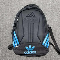 ADIDAS Woman Men Fashion Backpack Bookbag Shoulder Bag