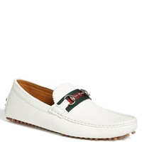 Men's Gucci 'Damo' Driving Shoe