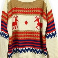Sweater/m4563 from thankyoutoo