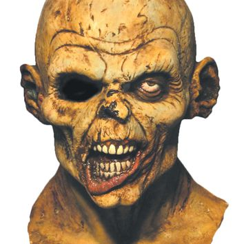 Gates Of Hell Zombie Mask for Halloween