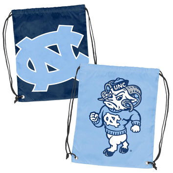 North Carolina Tar Heels NCAA Doubleheader Reversible Backsack