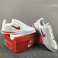 Nike Cortez Basic Fashion Running Sneakers Sport Shoes