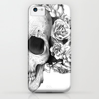 SKULL iPhone & iPod Case by Miss Mirma - Www.missmirma.com