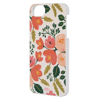 Rifle Paper Co. - Botanical Rose iPhone 5 Case - SLIM