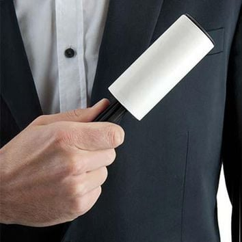 Lint Roller with Refills