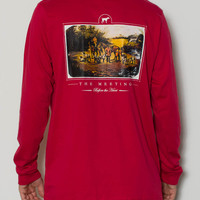 Southern Point - The Meeting L/S