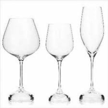 Rosenthal | Landscape Stemware Collection