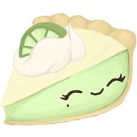 squishable.com: Squishable Key Lime Pie. An Adorable Fuzzy Plush to Snurfle and Squeeze!