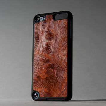 Redwood Burl iPod Touch 5th Generation Case - FREE Shipping