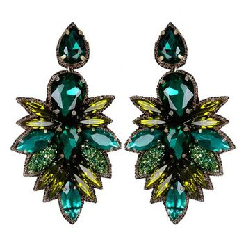 Suzanna Dai 'Cuzco' Drop Earrings | Nordstrom
