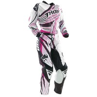 Thor Motocross Women's Phase Flora Jersey