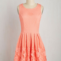 Sway the Foundation Dress | Mod Retro Vintage Dresses | ModCloth.com