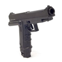 Tiberius 8.1 Paintball Pistol - Black