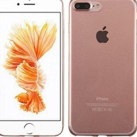 VONW3Q Apple iPhone 7 Plus - 32GB - Gold (Unlocked) A1661 (CDMA + GSM)
