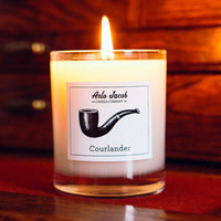 The Courlander | Arlo Jacob Candle Company