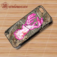 Browning deer camo new (2) custom case for all phone case