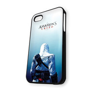 Assassin's Walking To Kill iPhone 5/5S Case