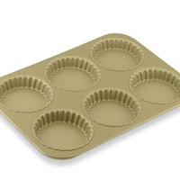 Williams-Sonoma Goldtouch® Nonstick Fluted Tart Pan