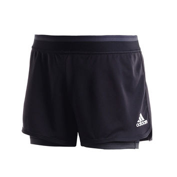 """Adidas"" Fashion Movement Fitness Running Shorts"