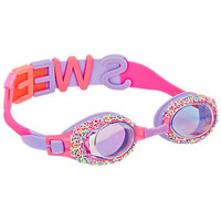 "Bling 2o Sprinkles Swim Goggles ""Tropic Candy"""