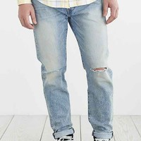 Levi's 501 Custom Tapered Shorditch