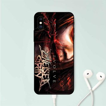 CHELSEA GRIN 3 IPHONE X