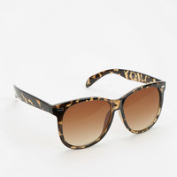 Sundaze Oversized Square Sunglasses
