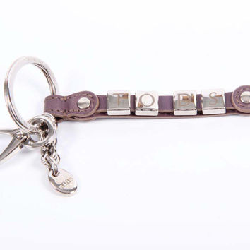 Tod's womens keychain WBBOG01000H1L009