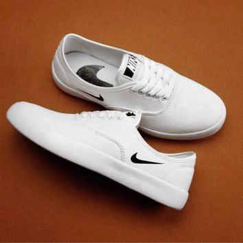 NIKE Blazer Low Blazers Blut Canvas new campus casual shoes B-CSXY White
