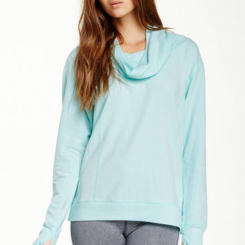 Z By Zella | Keep Me Warm Pullover | Nordstrom Rack