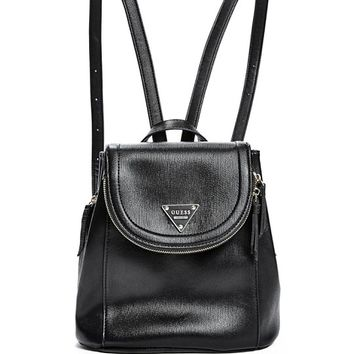 Terra Mini Backpack | GUESS.com