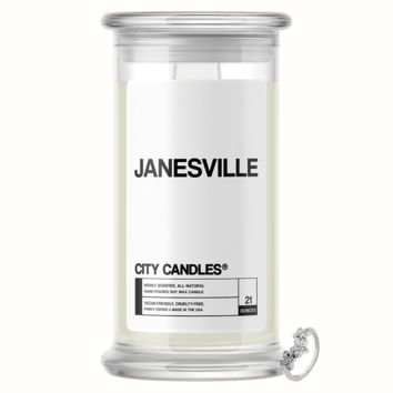Janesville City Jewelry Candle®