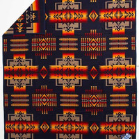 Indigo Pendleton ® Blanket, Chief Joseph Blanket