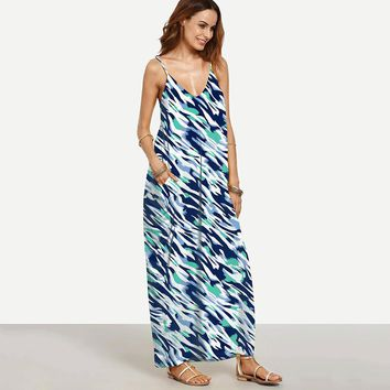 Summer Beach Long Dresses For Women