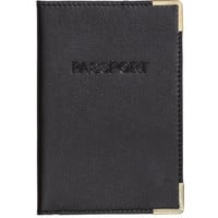 H&M Leather Passport Cover $17.95