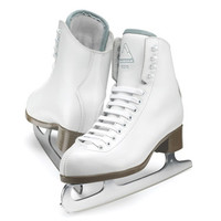 Jackson Glacier Ice Skates - Women's at City Sports