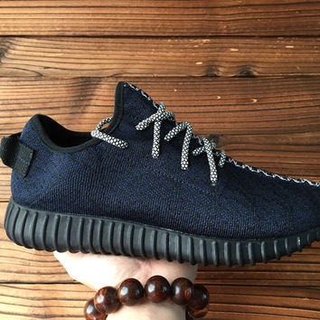 Adidas Yeezy Boost 350 (Dark Blue)