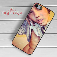 Our Second Life Sam Pottorff O2L - zFzF for  iPhone 6S case, iPhone 5s case, iPhone 6 case, iPhone 4S, Samsung S6 Edge