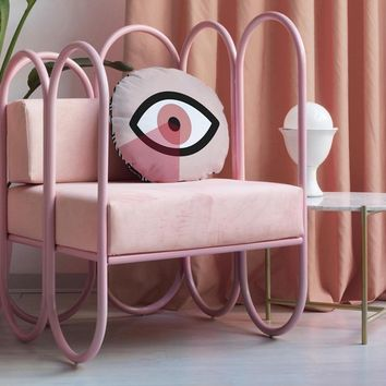 ARCO   Armchair By Houtique