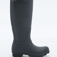 Hunter Original Tall Black Wellies - Urban Outfitters