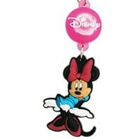 Minnie Mouse With Bow in Hair Cell Phone Charm Decoration y30112