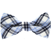 Tok Tok Designs Baby Bow Tie for 14 Months or Up (BK338, 100% Cotton)