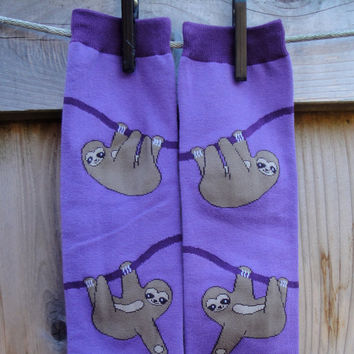 SLOTHing Around - KOOL KID Arm / Leg Warmers for Baby, Toddler, Child, Tween Boy or Girl - Fun and Functional Fashion
