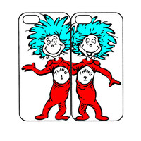 Thing1,Thing 2 for iPhone 5C case,iPhone 5S case,iPhone 5 case,iPhone 4 case,iPhone 4S case,Samsung S4 active case,Samsung note3 case,iPod 5