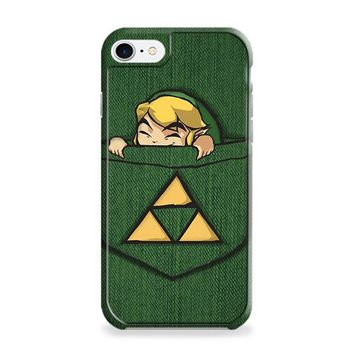 Pocket Link - Legend of Zelda iPhone 6 | iPhone 6S Case