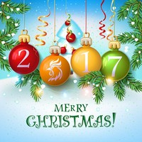 Merry Christmas 2017 Cards Songs Greetings Wishes & Quotes