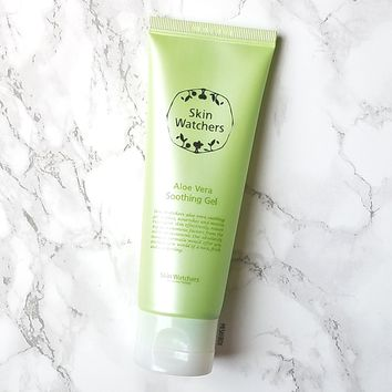 Skin Watchers Aloe Vera Soothing Gel
