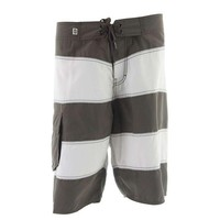 DCCKJG9 Planet Earth Freeman Boardshorts - Men's