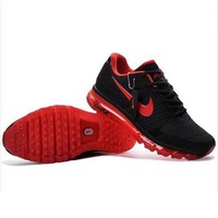 Nike Air Max Men Women Fashion Sport Running Breathable Sneakers Sport Shoes